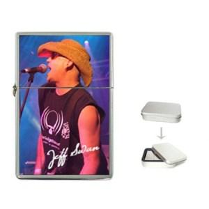 Jeff Swan Flip Top Lighter