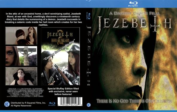 Jezebeth Blu-Ray