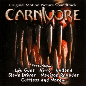 Carnivore Original Motion Picture Soundtrack