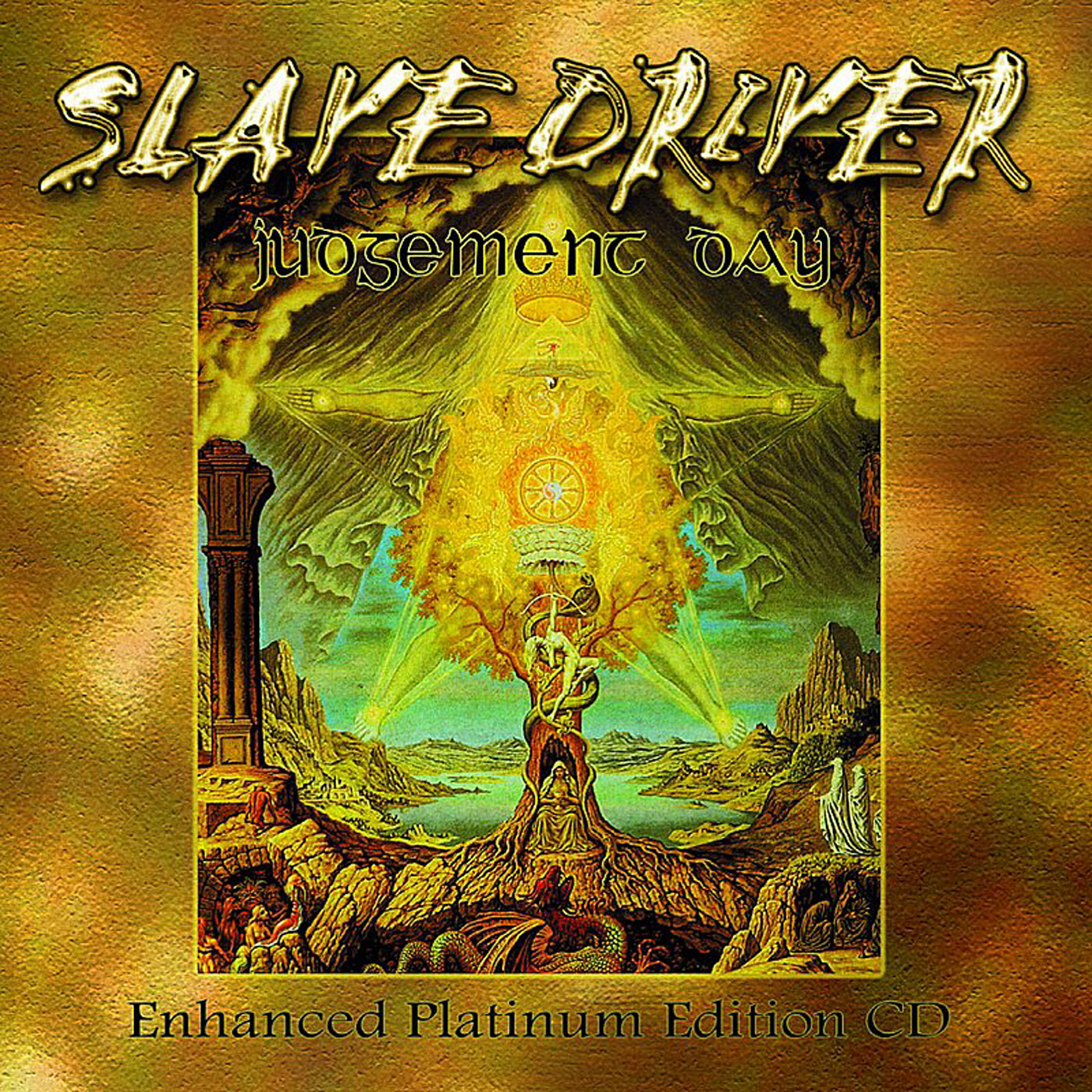 Judgement Day by Slave Driver