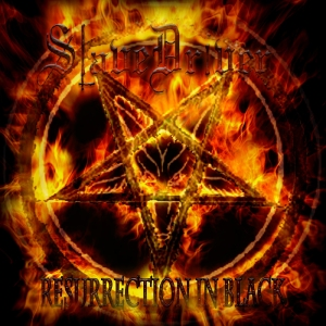 Resurrection In Black by Slave Driver