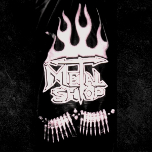 She's On Fire by Metal Shop