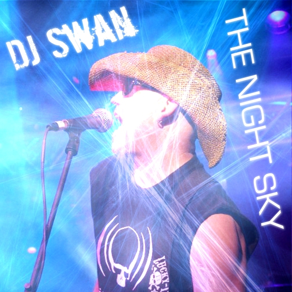 The Night Sky by DJ Swan